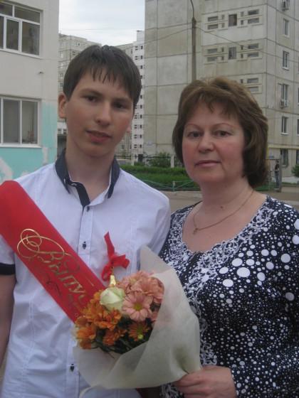 Ибраева Татьяна Николаевна