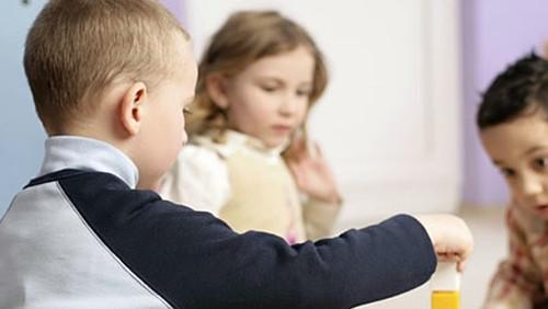 как знакомить ребенка с опасностями