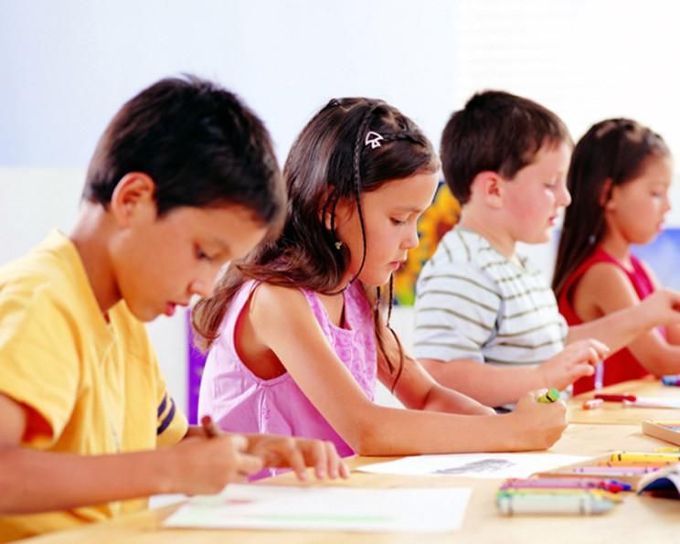 совместное обучение детей в детском саду