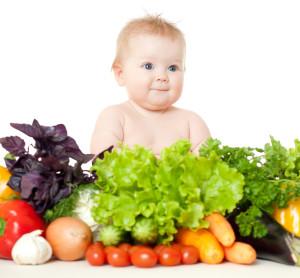 когда и какие овощи давать ребенку фото