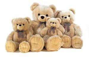 мягкие игрушки для детей фото