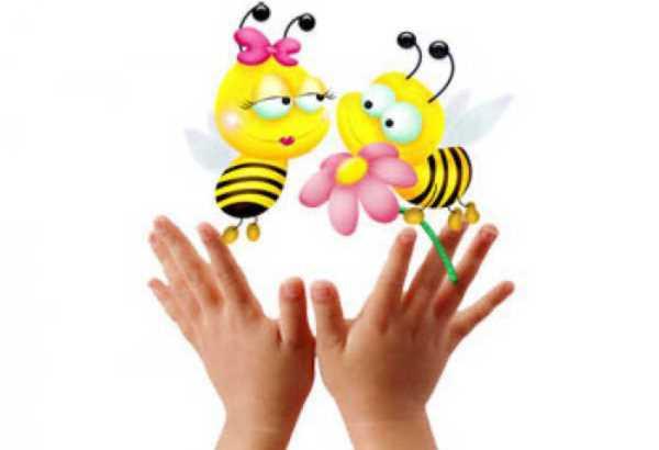 полосатая пчела