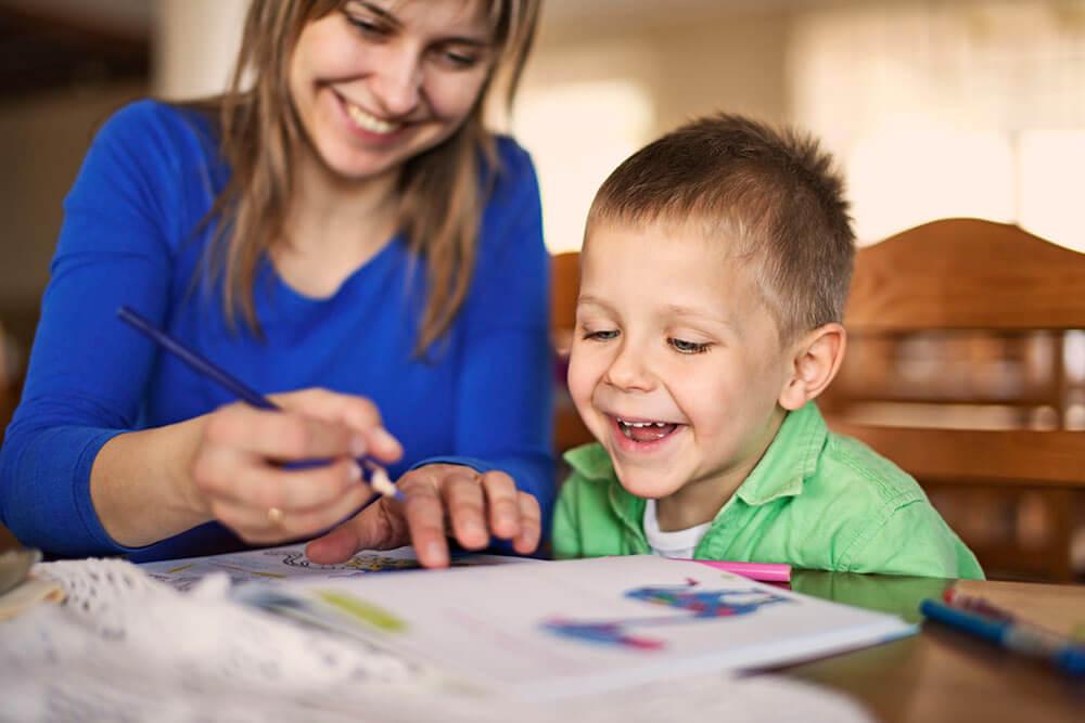 Домашнее обучение или насколько важен коллектив?